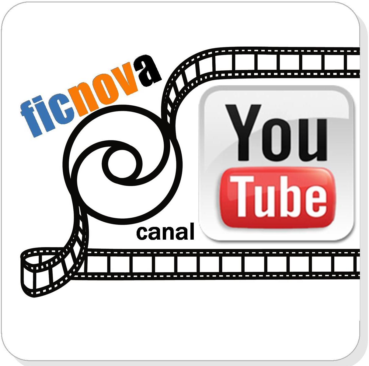 canal youtube ficnova