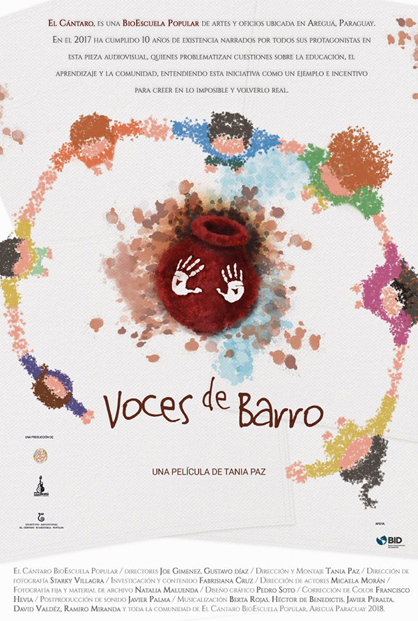 Voces de Barro