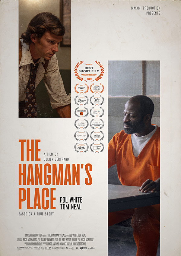 The Hangman's Place